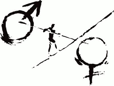Ligestilling, men forskellige køn