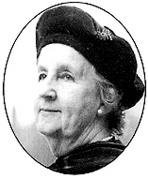Virginia A. Henderson, sygepleje-teoretiker