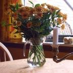 Friske blomster hver dag