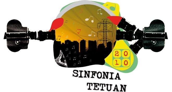 Sinfonía Tetuán