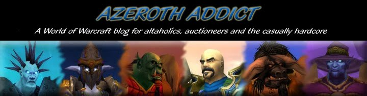 Azeroth Addict
