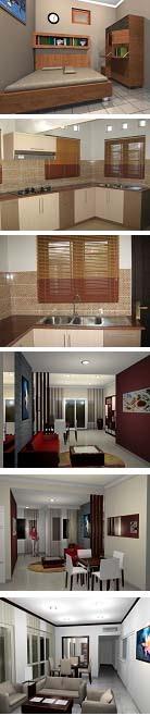 Contoh Disain Interior
