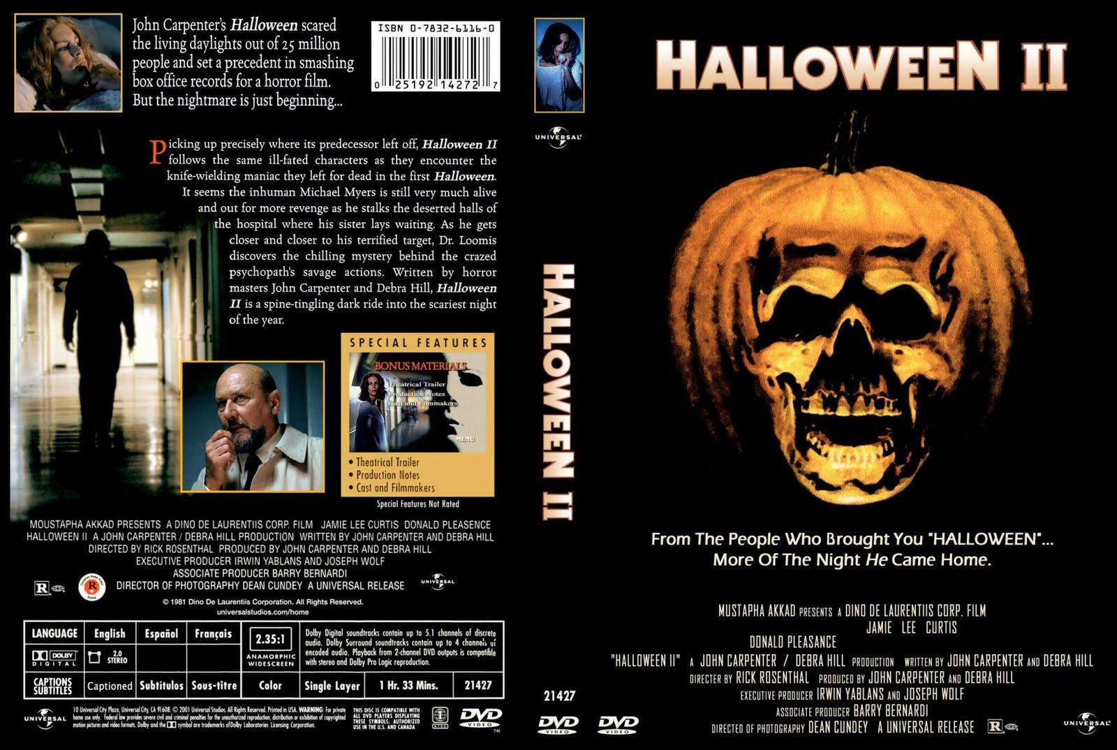 2010 halloween movie watch | horror smorgasbord