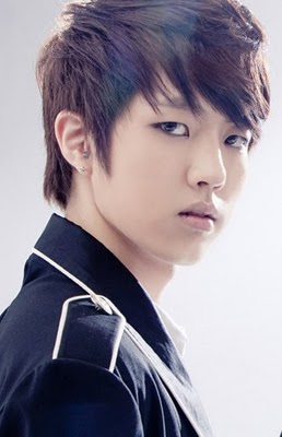 Whos is your favorite mamber? Sungyeol(infinite)