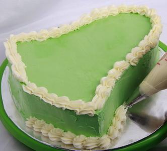 MG 1314 Dekorasi Kue Menggunakan Butter Cream