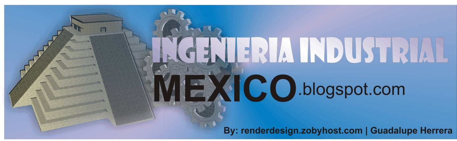 Ingeniería Industrial Mexico