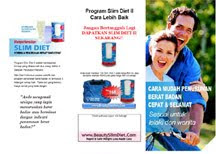 Download SlimDiet2 (BM) Brochure