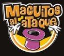 """""""MAGUITOS AL ATAQUE"""""""