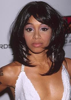 Nude pictures of lisa lopes phrase brilliant