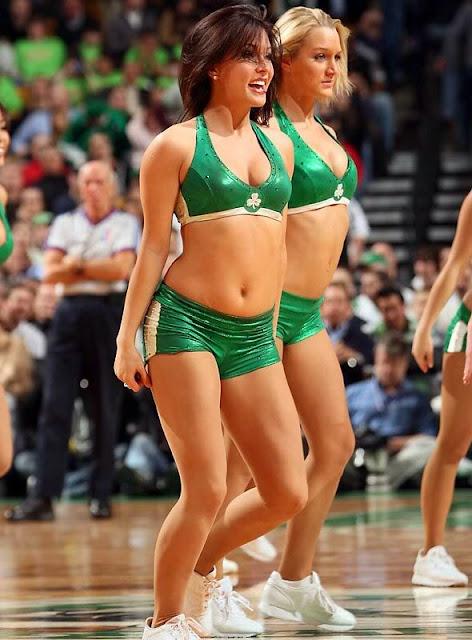 ¿Qué aquí nadie habla de basket? Celts9