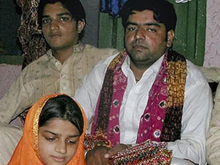 Berita Islam Global: Lelaki kahwin dua serentak
