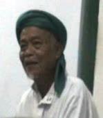 Syeikh Ahmad Sukanta bin Salmin
