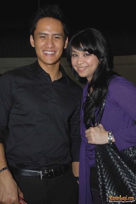 Kesaksian: Choky Sitohang presenter sukses Indonesia