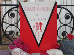 'The Scarlet Robe in Vietnam' by Roy Falls