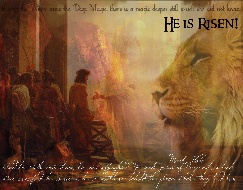The Diary of Queen Susan: Why Does Aslan Represent God? for Narnia Aslan Quotes  45hul
