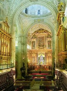 Qué visitar en... Córdoba -Turismo 2