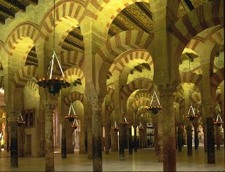 Qué visitar en... Córdoba -Turismo 1