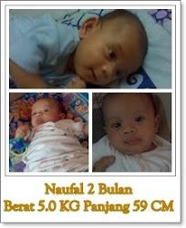Naufal 2 Bulan