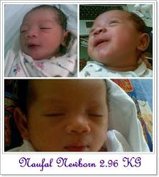 Naufal Newborn