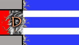 La bandera de este blog