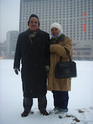 My Beloved Mom n Dad
