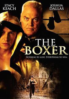 Filme Poster The Boxer DVDRip XViD-ReenCoTRiN Dublado