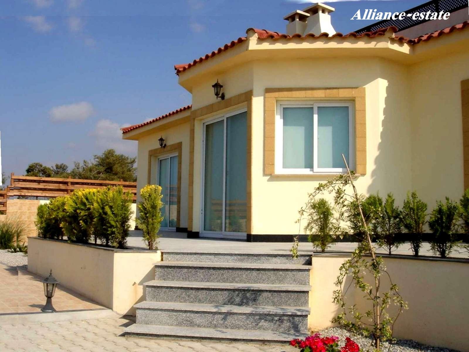 Продам дом на кипре украина