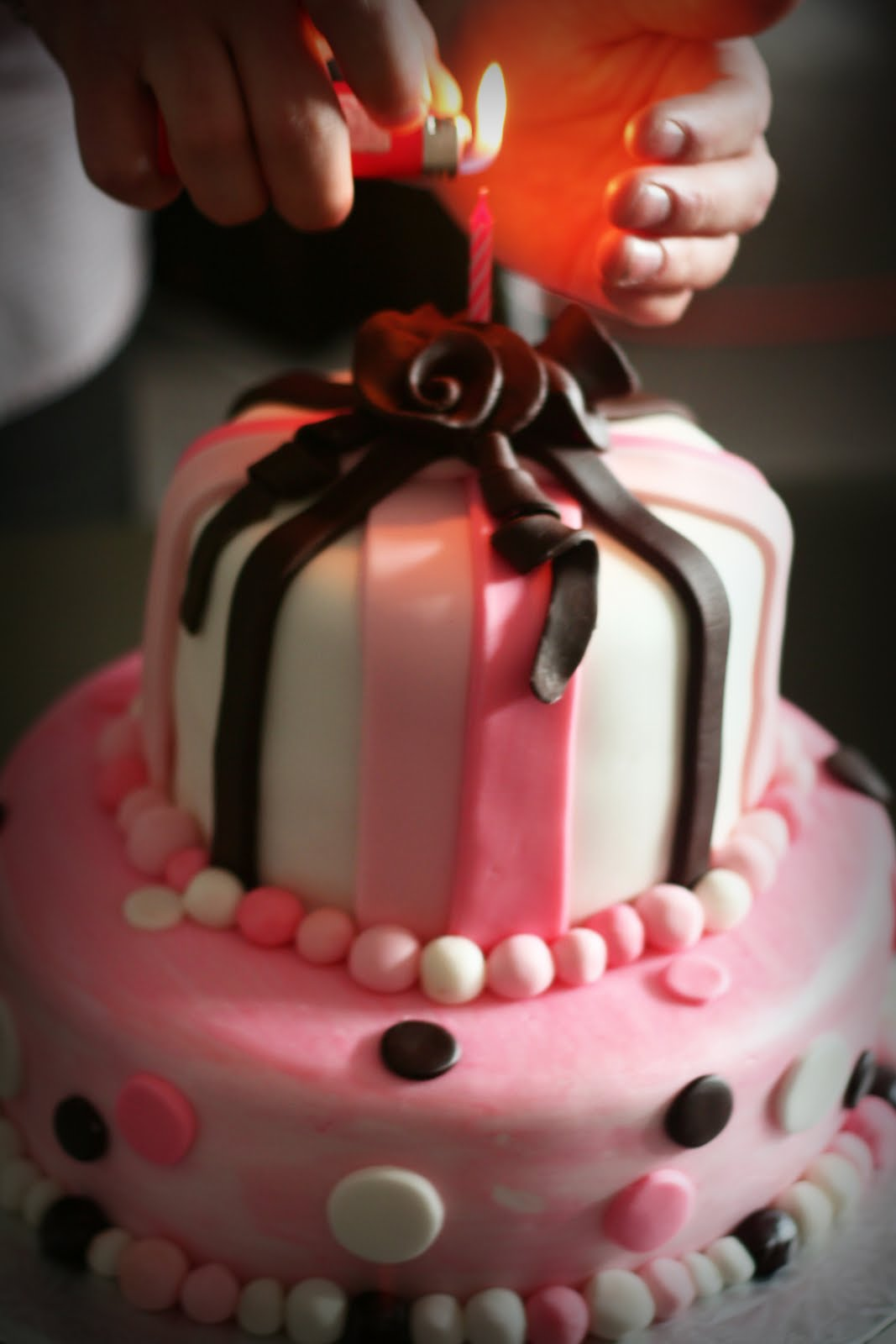 Jocelyns Wedding Cakes And More About Me