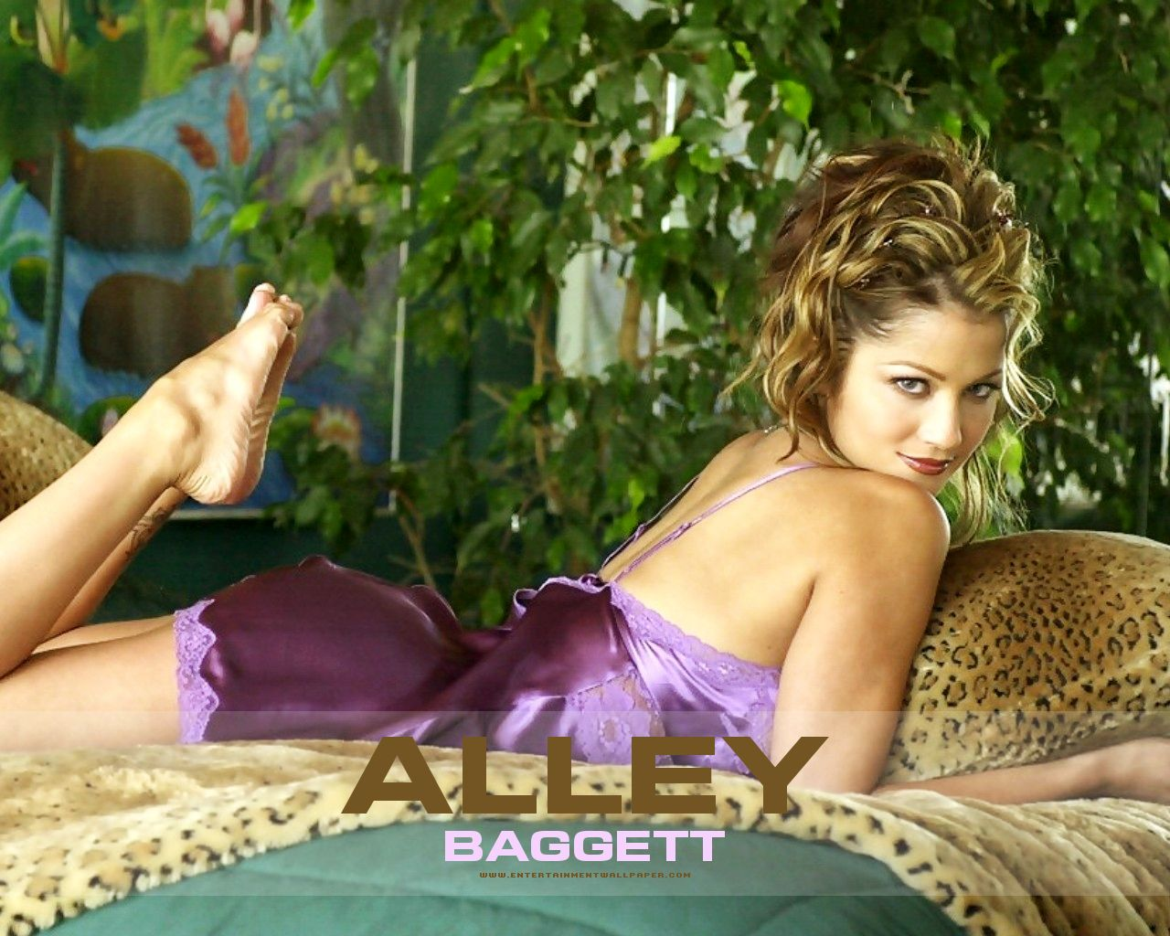 Alley Baggett