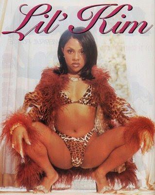 kim Nicki Minaj Mixtape