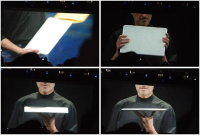 mac+book Apple announces ultra-thin laptop
