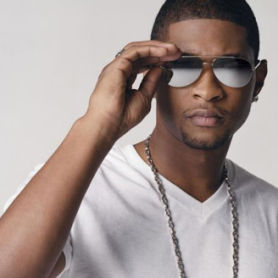 usher More Details Surface On The New Usher Album
