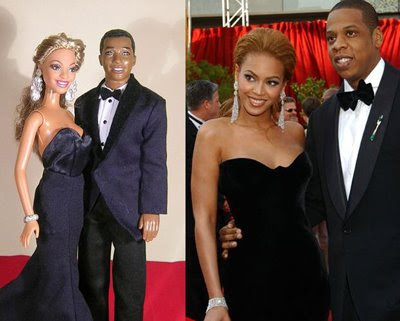 beyonce-jay-z-ken-and-barbie2 Beyonce Set To Retire?