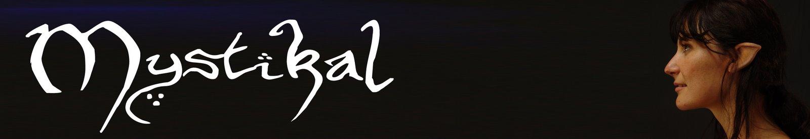 Mystikal - The movie