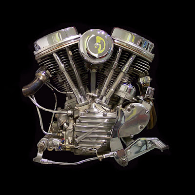 Motores de Motos! (Imagenes)