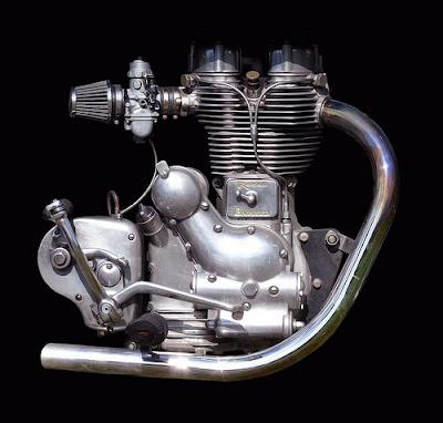 motores de motos