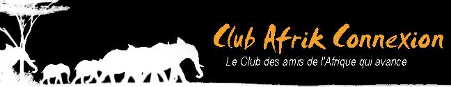 CLUB  AFRIK CONNEXION