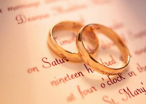 Emosi bakal pengantin