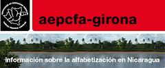 Alfabetització Nicaragua - AEPCFA