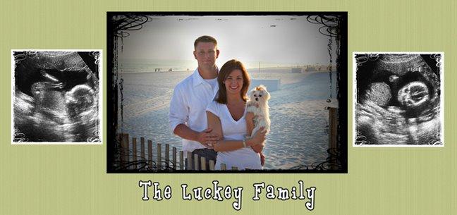 The Luckey Family