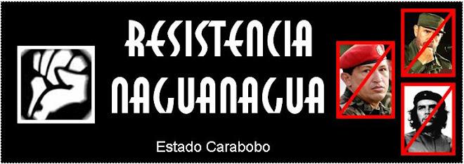 Resistencia Naguanagua