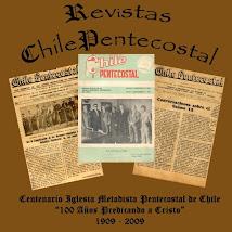 Revista Chile Pentecostal