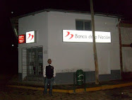 Banco de la Nación - Cabana Sur