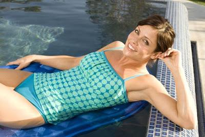 Modest Swim Wear