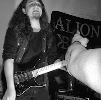 Profesor de Guitarra Electrica