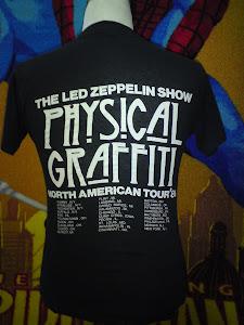 VTG LZ TOUR  88-89