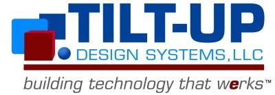 Tilt-Up Design Systems, LLC
