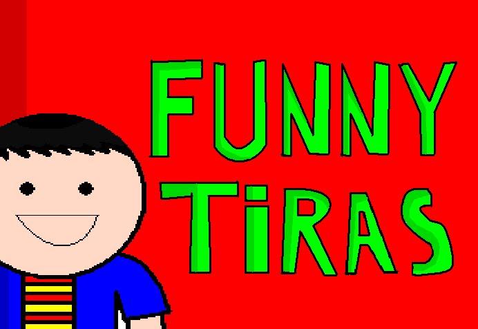 Funny Tiras - As tiras mais engraçadas da web