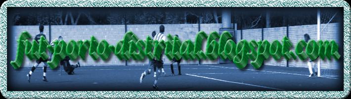 Futebol-Distrital-Porto