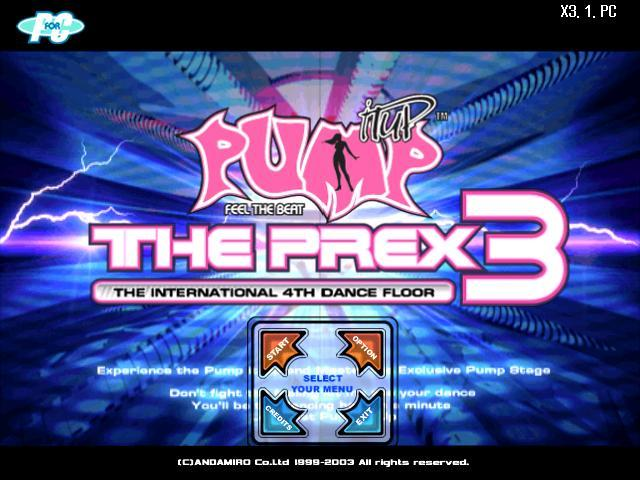 Pump It Up The Prex 3 Prex3_01%5B1%5D